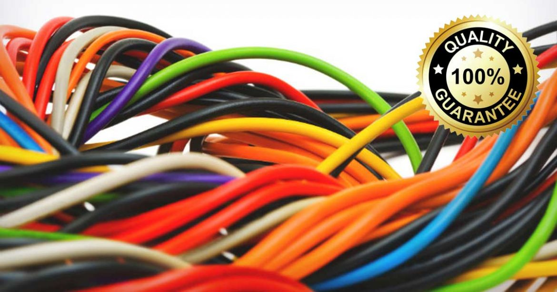 Ao oferecer cabos de alta qualidade, as lojas de cabos passam a vender mais porque atendem às necessidades de seus clientes