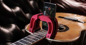 7 aplicativos de celular para quem quer aprender a tocar música e instrumentos musicais