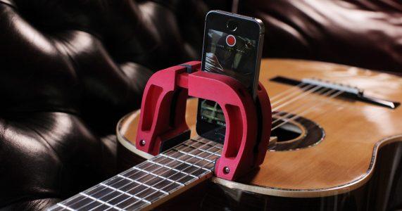 7 aplicativos de celular para quem quer aprender a tocar instrumentos musicais