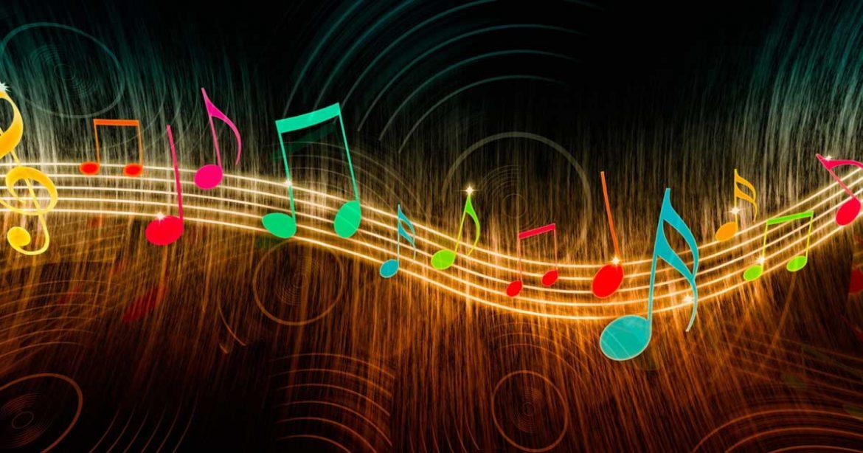 Os tipos mais comuns de arquivos digitais de músicas