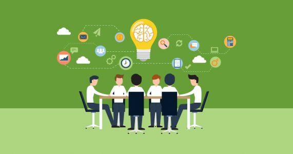 Entenda como cada área da empresa contribui para o gerenciamento de projetos