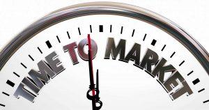 Time to Market - o tempo a favor das empresas