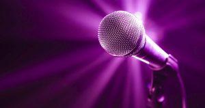 Como cuidar de microfones