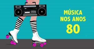 Como a música dos anos 80 se tornou um fenômeno mundial