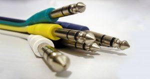 As 7 perguntas mais comuns sobre cabos de som