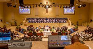 Sonorização de igreja: como fazer com qualidade