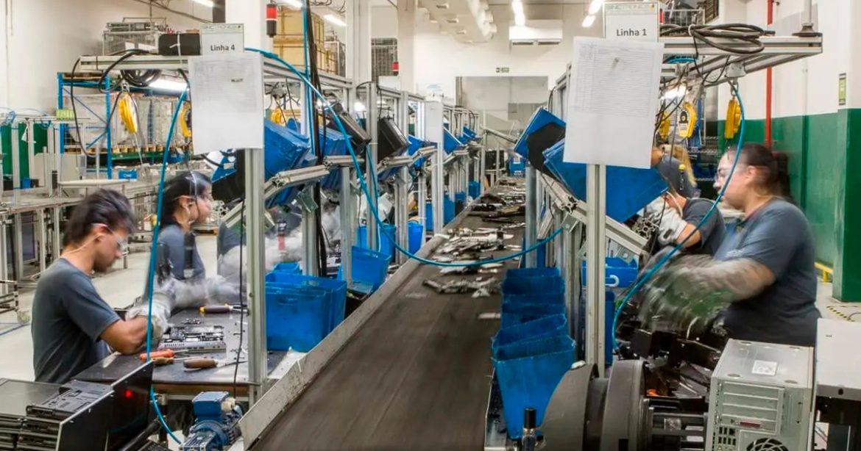 Chão de fábrica: os cuidados para garantir produção eficiente