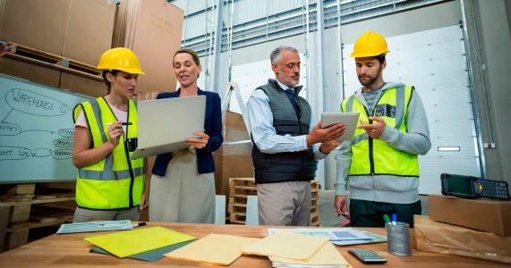 Gestão industrial os maiores desafios e como supera-los
