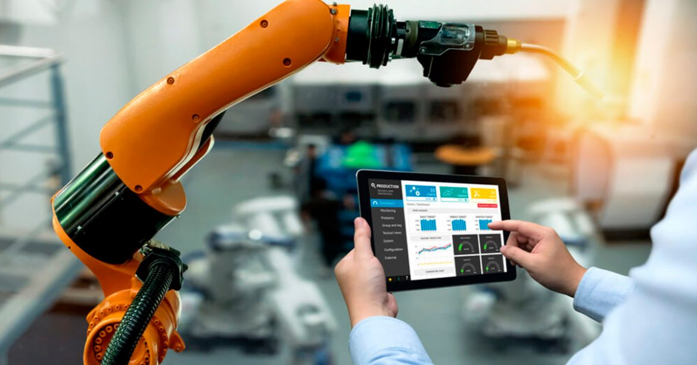 Automação de processos industriais - quais equipamentos são usados