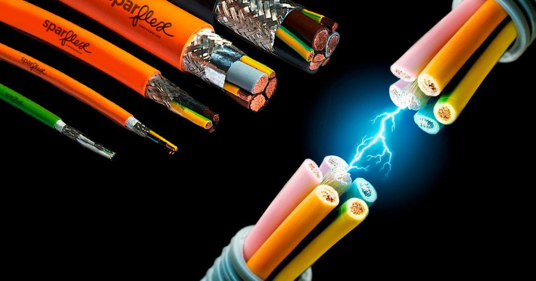 Condutores elétricos tipos e características