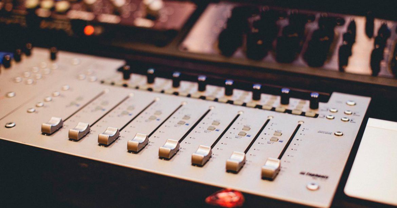 Interface de áudio mini guia completo